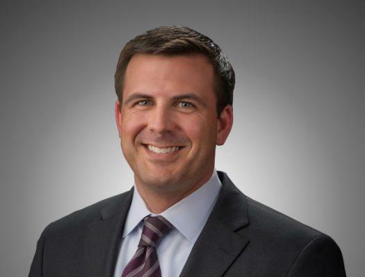 Brent Monroe of Gulfstream Aerospace