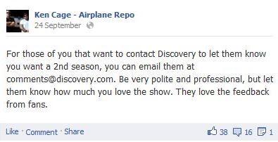 Airplane Repo 3