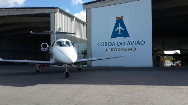 Aeromecanica Recife